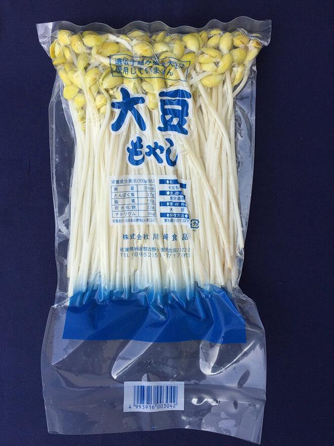 大豆もやし (150g・大豆もやし)