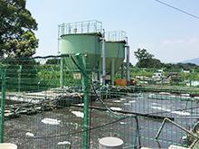 排水処理整備